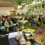 l'Amiata si veste di poesia premiazione VIII edizione Concorso UN MONTE DI POESIA