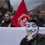 20 gennaio Corteo autoferrotranvieri e movimenti contro sfruttamento e privatizzazioni