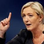 Le Pen attacca Le Pen: no all'antisemitismo