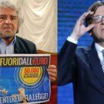 Il trasformismo del Movimento 5 Stelle e il voltafaccia di Guy Verhofstadt