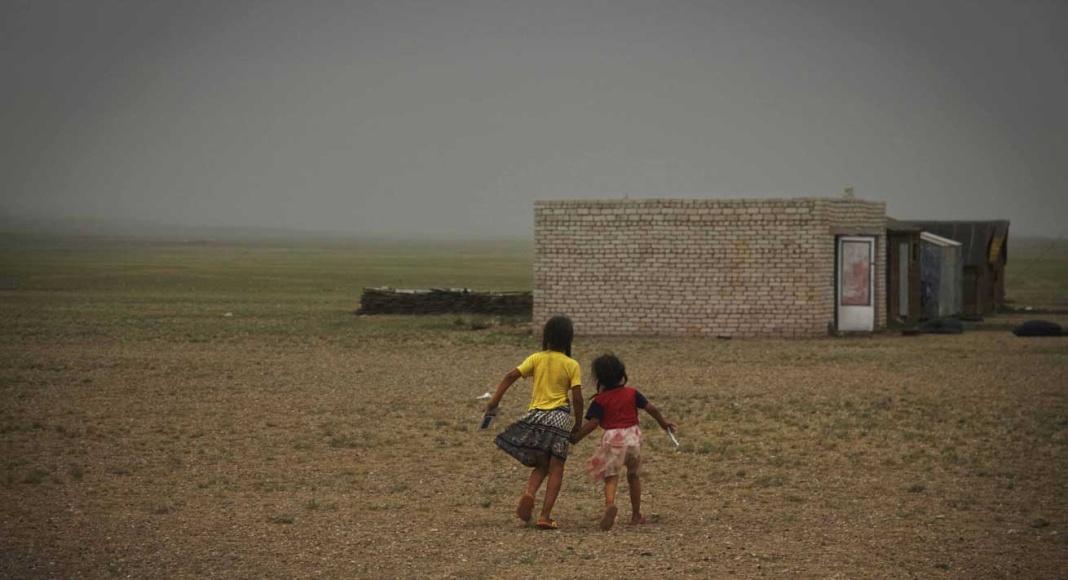 L'impero del passato e l'impero del presente: Mongolia e Cina