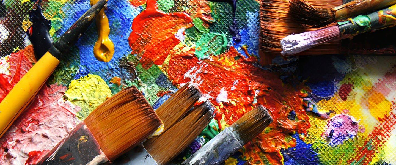 Arte e Cultura INpressMAGAZINE