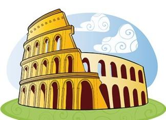 Colosseo INpressMAGAZINE