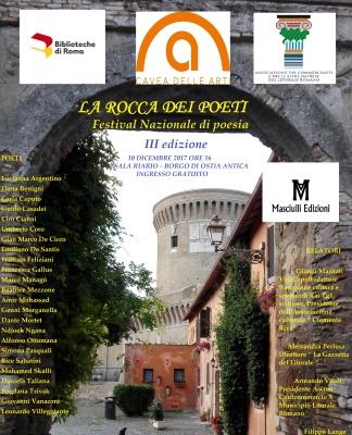 La Rocca dei Poeti