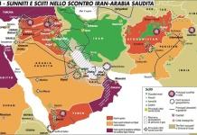 Chi vincerà in Medio Oriente?
