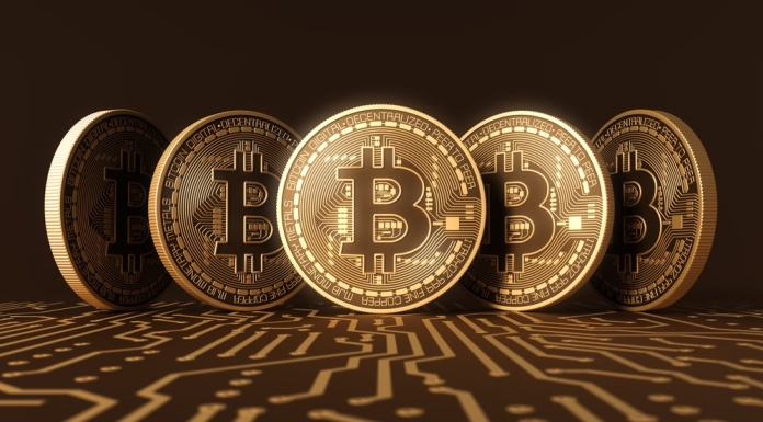 L'oro digitale Bitcoin