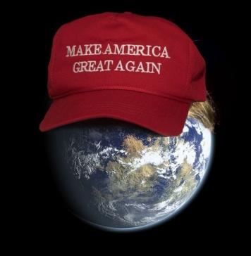 Trump contro il mondo