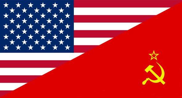 """Il costante conflitto """"freddo"""" fra titani: USA VS RUSSIA"""