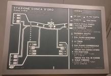 Uno spreco senza precedenti: la Metro di Conca d'Oro