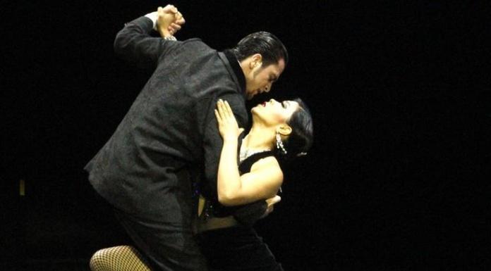 Mi Buenos Aires Querido - Función y Baile