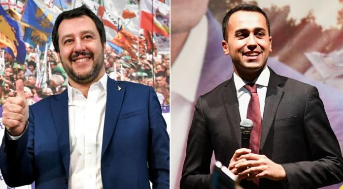 Salvini e Di Maio salveranno l'Italia dalla recessione?