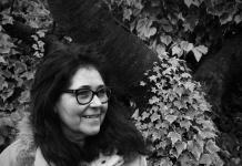 Mi prende d'amore una forma di Nadia Alberici: i consueti verdi su per salite strane