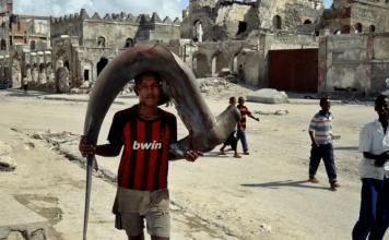 Somalia: Lo stato che non c'è