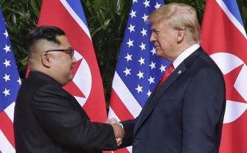 Donald Trump e Kim Jong-un: un incontro storico