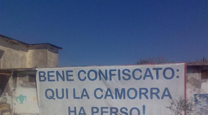 Beni confiscati alla mafia: niente regali, sono patrimonio delle comunità