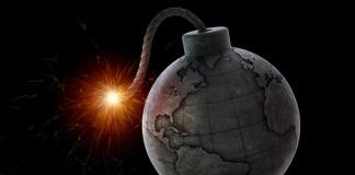 Il Terzo Millennio: la terza Guerra Mondiale è all'orizzonte?