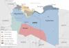 La Libia nello scacchiere del Mediterraneo