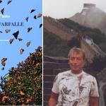 Presentazione della silloge Cento Farfalle e… più di Massimo Pinto, 27 settembre 2018 a Roma