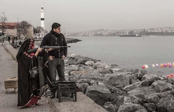 Istanbul Claudio Palazzi Photographer