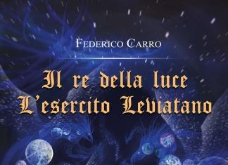 La minaccia dei Leviatani: ritorna il fantasy eroico e poetico di Federico Carro