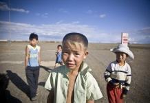 Mongolia Claudio Palazzi Photographer