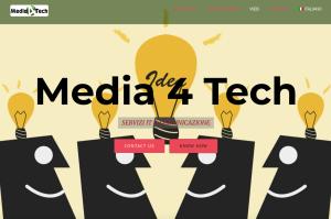 Media4tech Srl Claudio Palazzi Informatica e Comunicazione