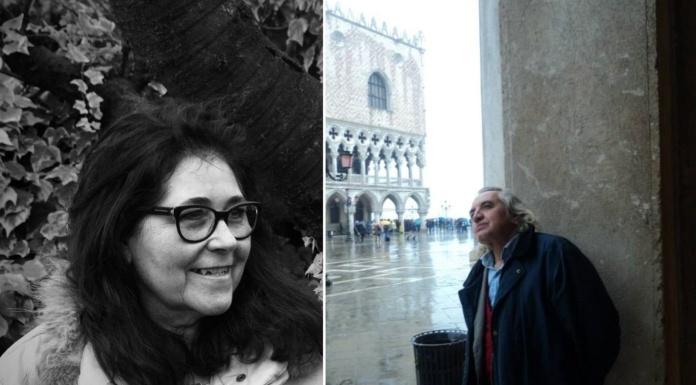Mi prende d'amore una forma di Nadia Alberici: la postfazione dell'editore Silvano Negretto