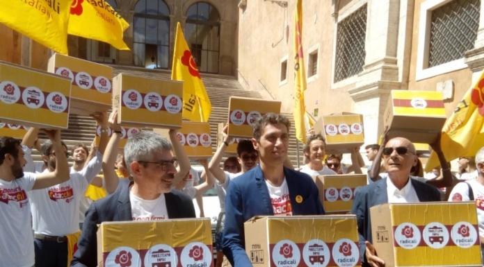 REFERENDUM ATAC PRO O CONTRO PRIVATIZZAZIONE? COME HANNO REAGITO I ROMANI