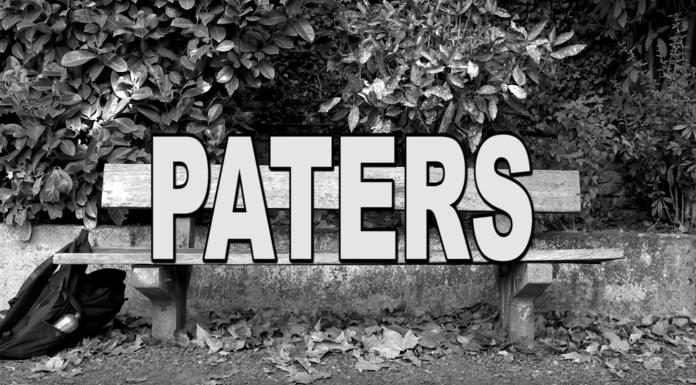 Paters - ep 02 - Niente cioccolata