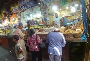 Ricordi di un viaggio in Marocco