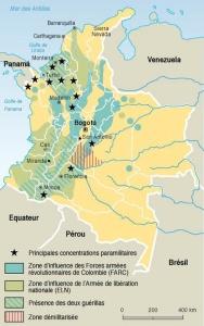 Colombia- la guerra è finita?