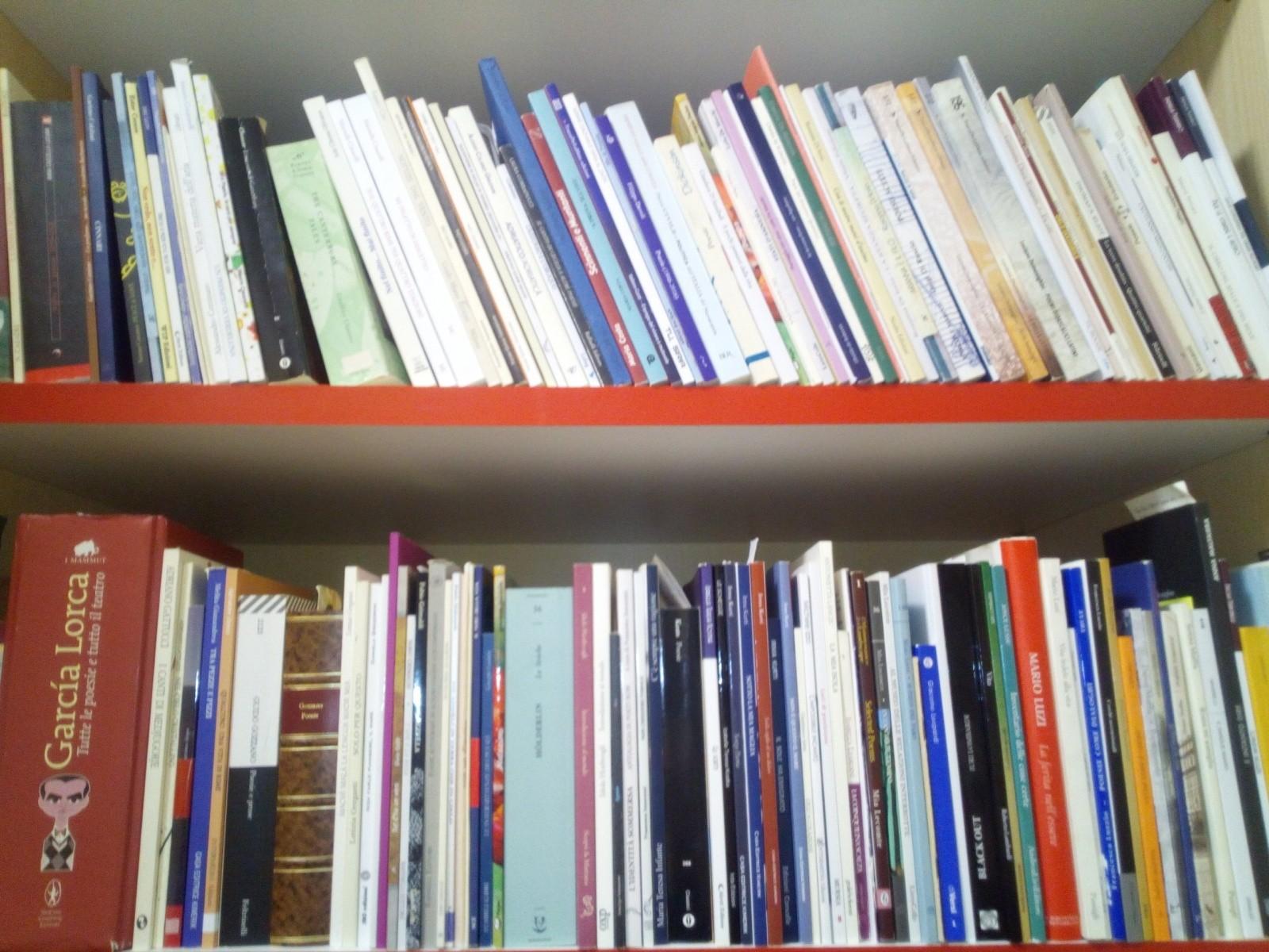 Dieci le sezioni di partecipazione al IX Premio di Poesia