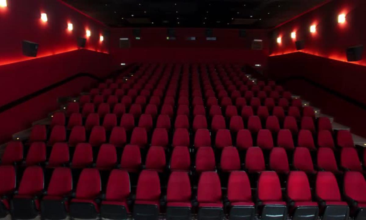 Cinema-Serie TV-Video-Cortometraggi